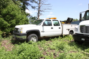 For Sale, Chevrolet 2500, Chevy 2500, Utility Kit, 4x4